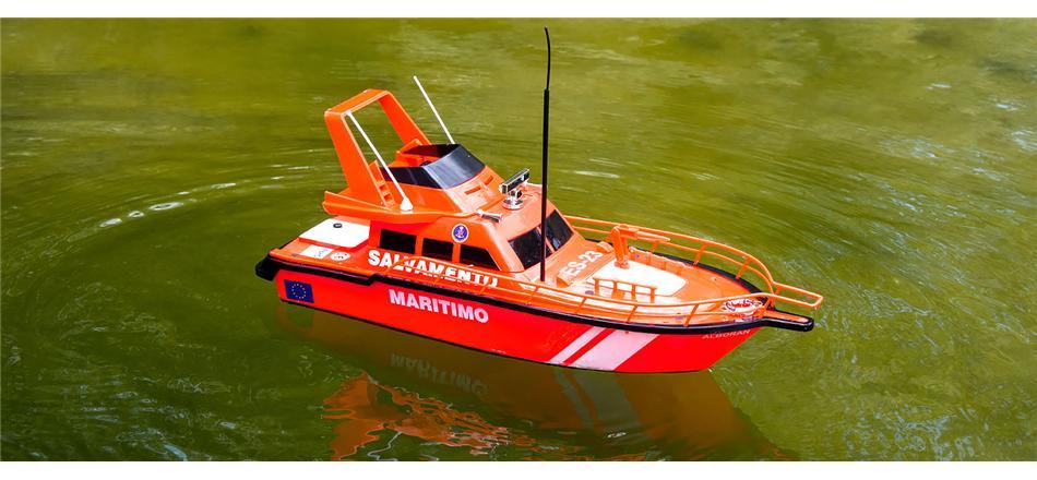 Nincocean Salvamento Maritimo Ninco Slot Radio Control