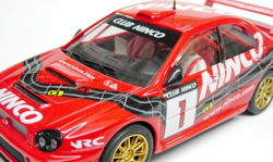 Coches ninco, slot, radio control