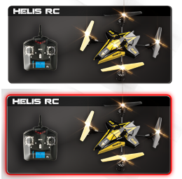 HELICOPTEROS RC ninco, slot, radio control