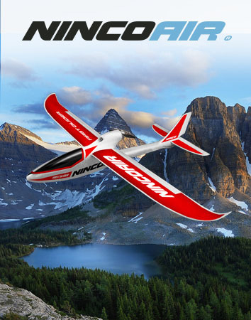 NINCOAIR PLANS ninco, slot, radio control