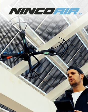NINCOAIR DRONES AND HELIS ninco, slot, radio control