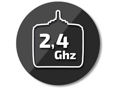 2,4ghz