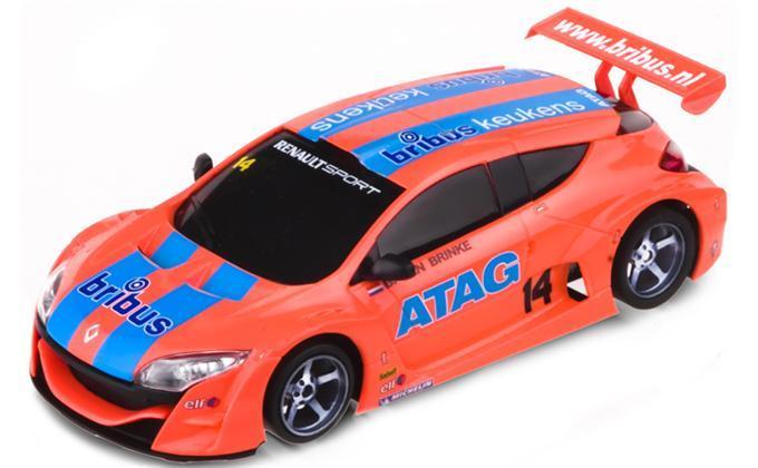 Ninco Renault Megane Trophy'09 ATAG Lightning