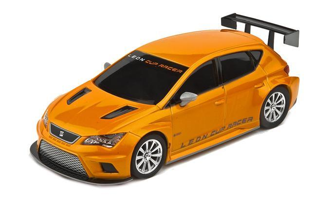 SEAT LEON CUP RACER 2 50649