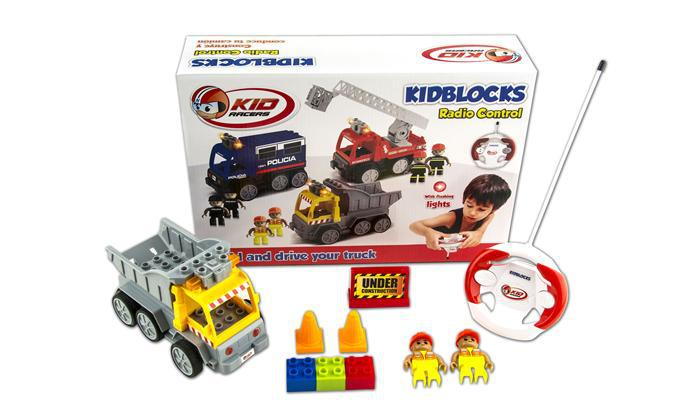 KID BLOCKS CONSTRUCCION