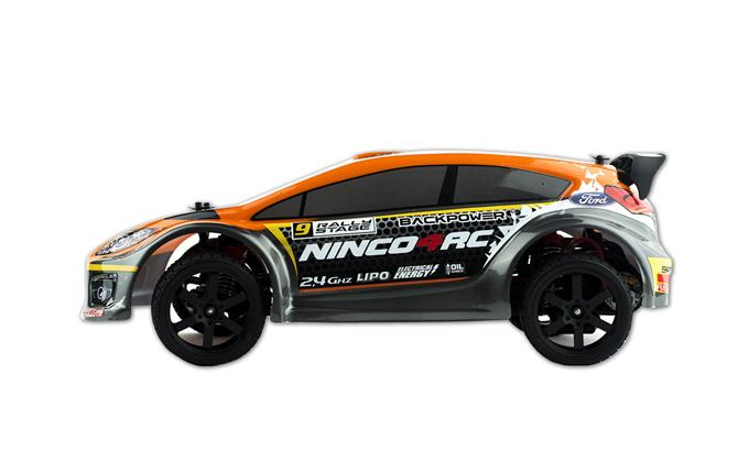 1/12 FORD RS