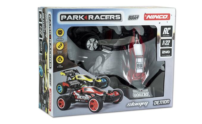 PARKRACERS DEMON