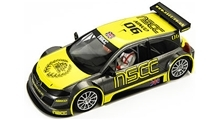 RENAULT MGANE NSCC LIMITED EDITION