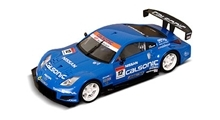 NISSAN 350Z CALSONIC