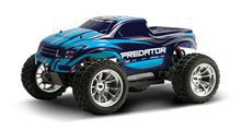 1/10 PREDATOR MT-10 BRUSHLESS 2.4G RTR ninco, slot, radio control