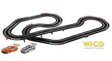 CIRCUITO TOP SPEED WICO ninco, slot, radio control