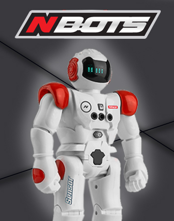 NBOTS ninco, slot, radio control