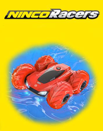 PARK RACERS