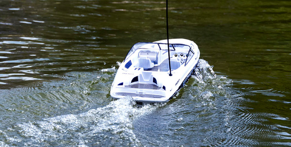 How to maintain your RC Boat