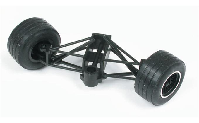 FRONT AXLE FORMULA 1/ CART