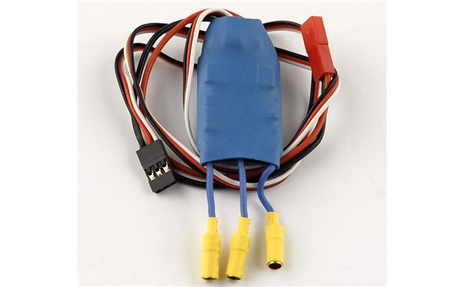 BRUSHLESS ESC (CESSNA)