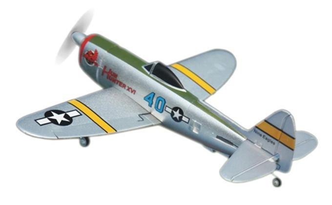 NINE EAGLES P47 RTF