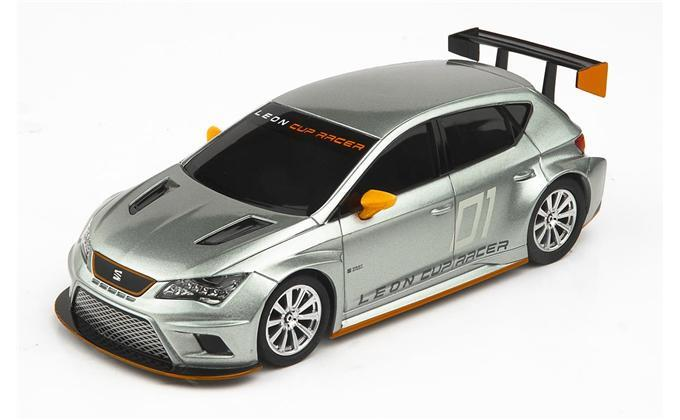 SEAT LEON CUP RACER 1 50648