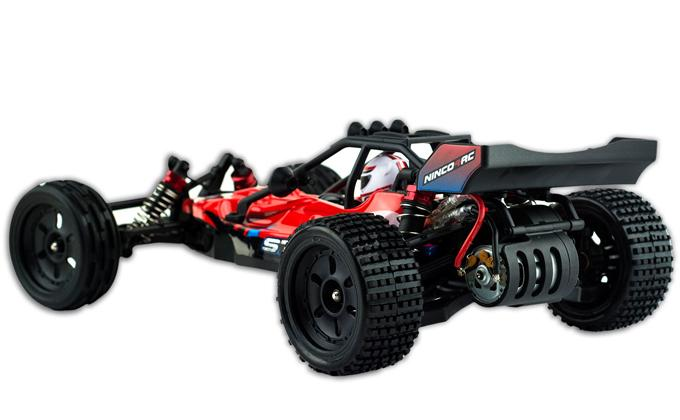 1/12 BUGGY STORM