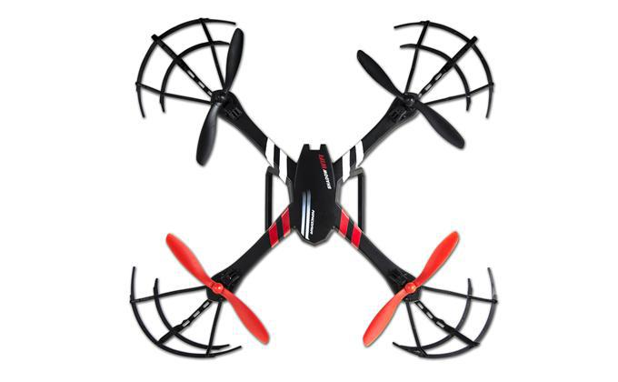 NINCOAIR QUADRONE SHADOW WIFI HD