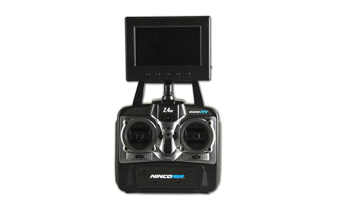 NINCOAIR QUADRONE SHADOW FPV
