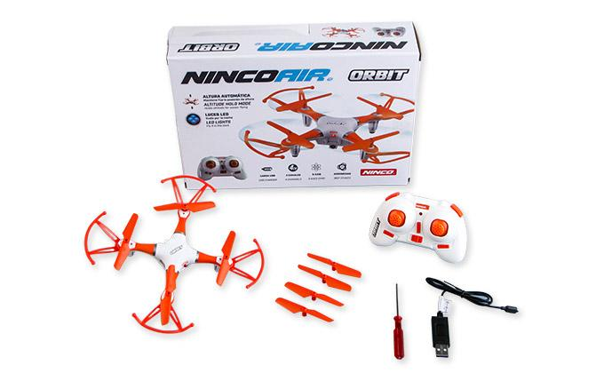 NINCOAIR QUADRONE ORBIT