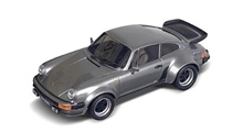 PORSCHE 911 TURBO ANTHRACITE77