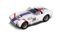 COBRA RACING STRIPES N.38