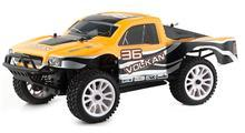 1/16 VOLKAN SC16 BRUSHLESS 2.4G RTR