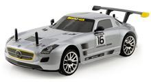 1/16 MERCEDES SLS AMG GT3 BRUSHLESS 2.4G RTR