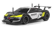 PARKRACERS RENAULT RS  INTERCEPTOR