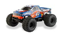 1/10 MONSTER 2WD WHEELIE