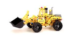 NINCO TECNIC WHEEL LOADER