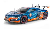 NINCORACERS RENAULT RS BLUE